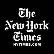 (New York Times Link)